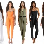 #SummerStyle 9 Pretty Jumpsuits You MUST Own This Summer