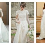 20 Gorgeous Yet Modest Wedding Dresses Perfect For A Church Wedding