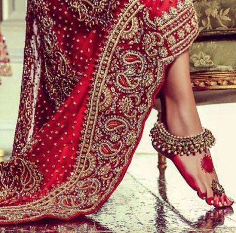 punjabi brides_New_Love_Times