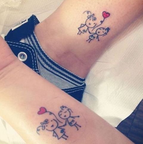 sister tattoos_New_Love_Times