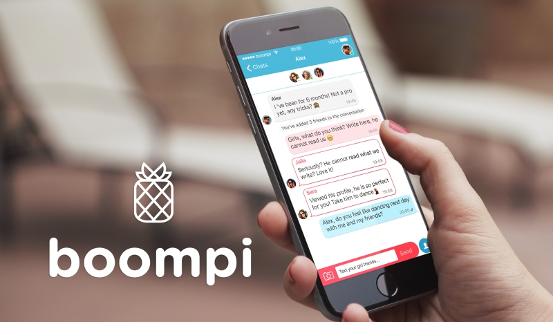 boompi dating app_New_Love_Times