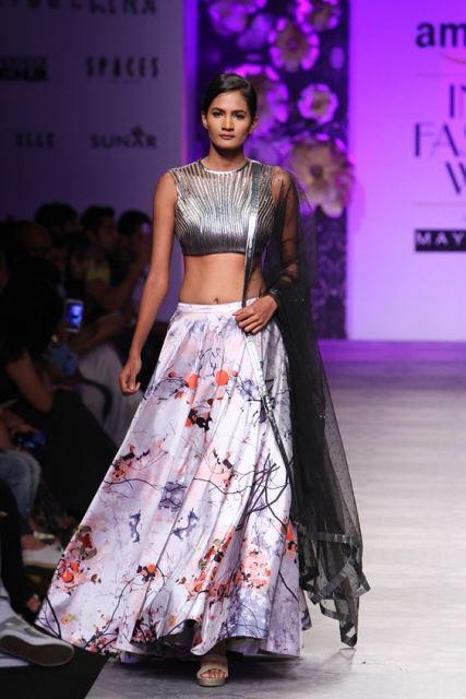 amazon india fashion week_New_Love_Times