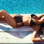 Of Sand, Surf, And Sun: 20 Beautiful Bikinis We Are Dying To Wear