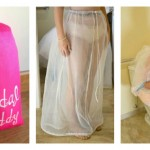 Bridal Buddy Makes It Easier For Brides To Pee While Wearing Their Wedding Dresses