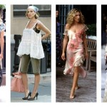 10 Iconic Looks That Carrie Bradshaw Wore On The Sex And The City