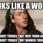 12 Contradictions Men Expect From Women And How We'd Really Like To Respond