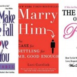 15 Dating Books Every Single Woman Must Read