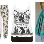 15 Cool And Quirky Picks From Disney Fashion The Kid In You Will LOVE!