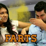 10 Ingenious Ways To Redeem Yourself When Farting In Front Of Your Boyfriend
