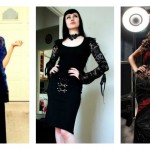 10 Goth Looks Perfect For The Sultry Indian Weather