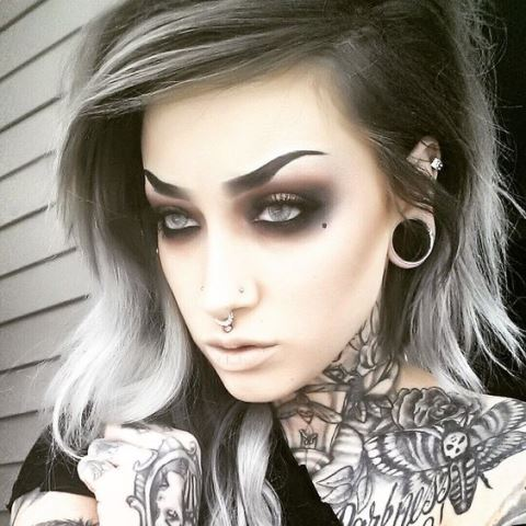 goth looks_New_Love_Times