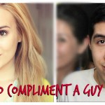 How To Compliment A Man And Make Him Blush With Pleasure
