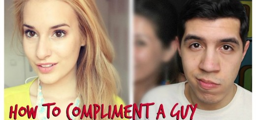 how to compliment a guy_New_Love_Times