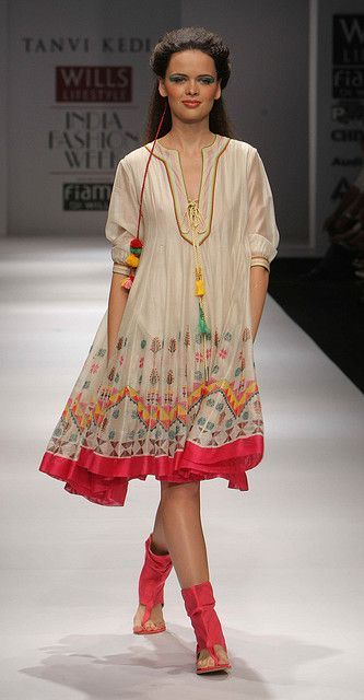indian wear western makeover_New_Love_Times