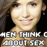 How Often Do Men Really Think About Sex?