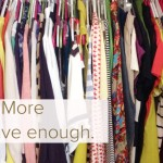 12 Useful Lessons I Learnt When I Quit Shopping For Three Months