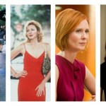 20 Of The Most Memorable Looks From Sex And The City We Simply ADORE!