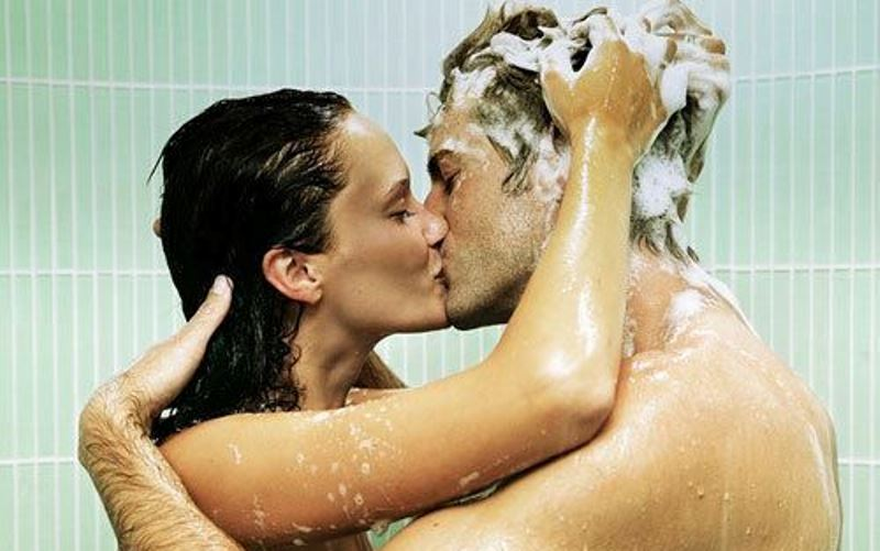 10 Benefits Of Showering Together You Never Thought Of