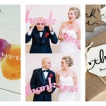 22 Unique Wedding Thank You Notes Your Guests Will Adore