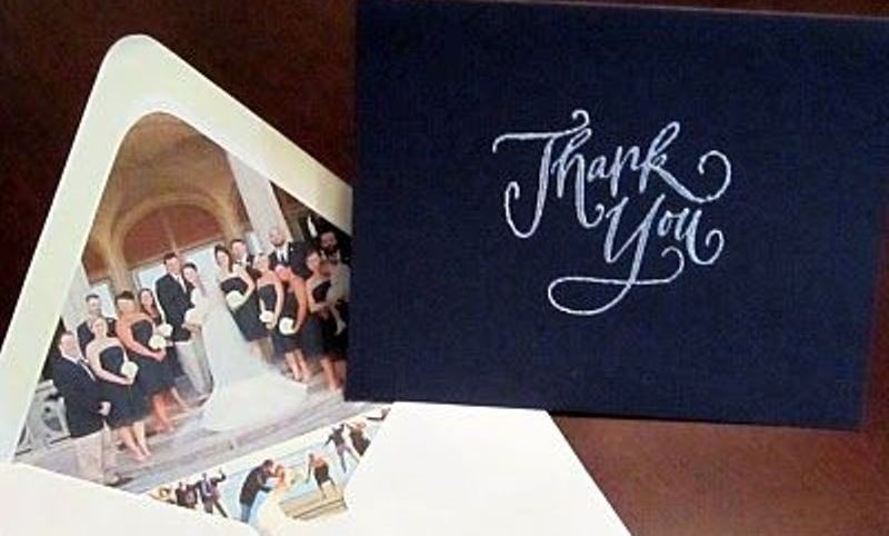 wedding thank you notes_New_Love_Times