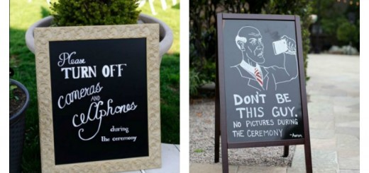 unplugged wedding signs_New_Love_Times