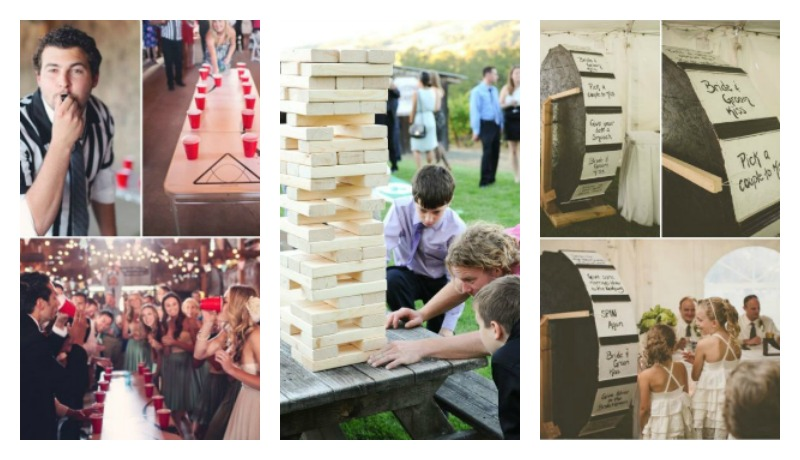 20 Wedding Reception Games To Make Your Party Lively And Fun
