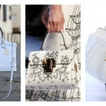 19 Must-have White Handbags Sure To Make A Fashion Statement