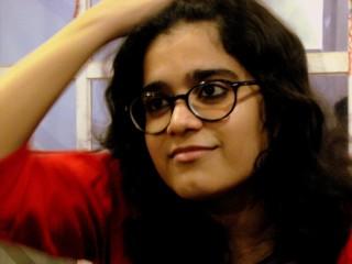 Diksha Chakraborty