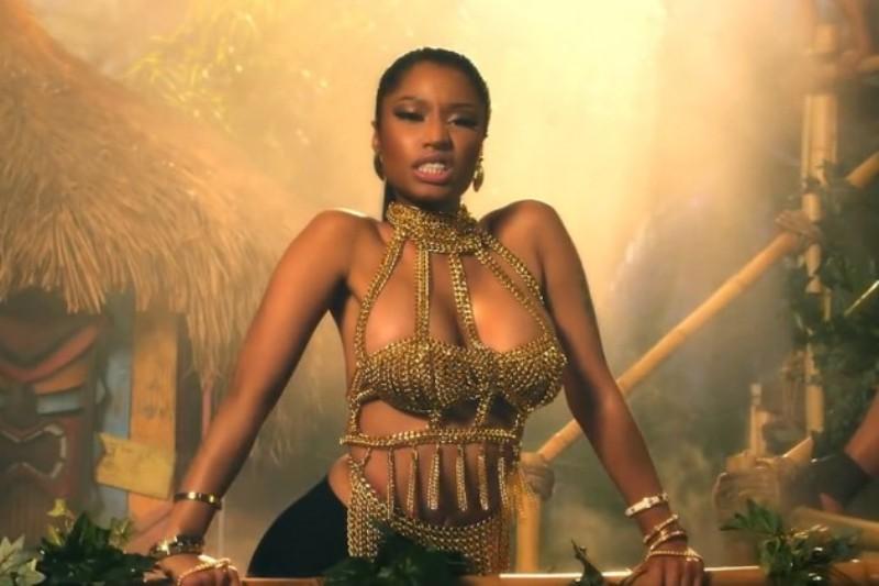 Nicki Minaj_New_Love_Times