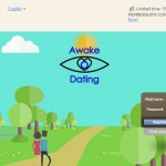 New Dating Site, Awake Dating, Wants To Connect Conspiracy Theorists!