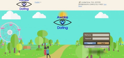 Tagged dating site home