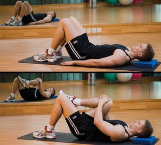 exercises for back pain_New_Love_Times