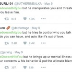 #MaybeHeDoesntHitYou Sheds Light On The Dark Reality Of Emotional Abuse