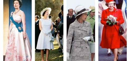 queen elizabeth fashion#0