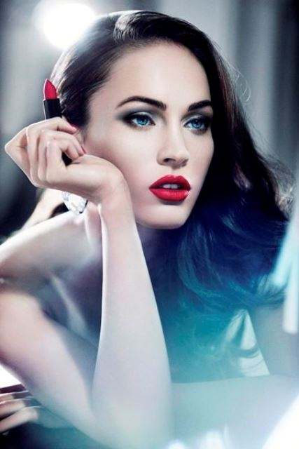 how to wear red lipstick_New_Love_Times
