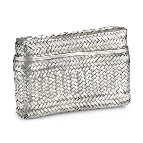 silver clutch purse_New_Love_Times