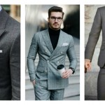 The Ultimate Guide To Different Types Of Men's Suits