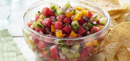 summer picnic recipes_New_Love_Times