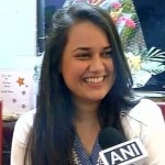 Tina Dabi, 22, Tops The Indian Civil Services Examinations!