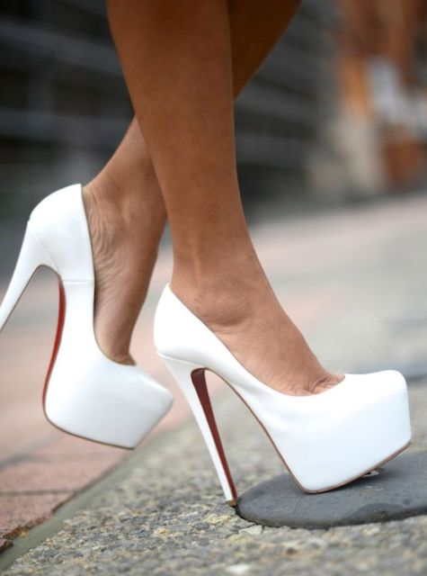 different types of heels_New_Love_Times