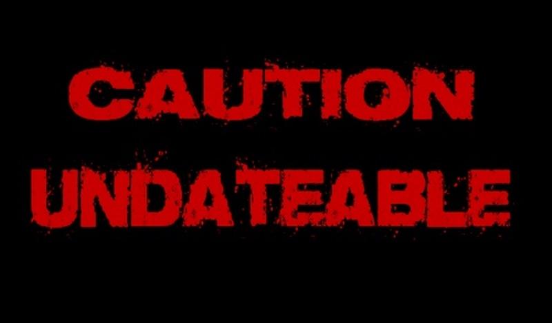 Am i undatable