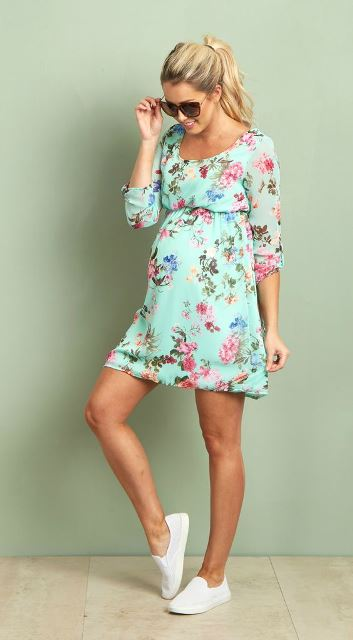 cute maternity clothes_New_Love_Times