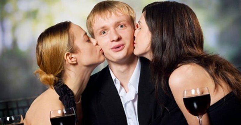 dating multiple women_New_Love_Times