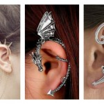 15 Adorable Ear Accessories That We Absolutely LOVE!