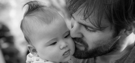 father and daughter_New_Love_Times