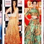 Bollywood Divas Show How To Work Indie Chic Fashion With The Lehenga Skirt