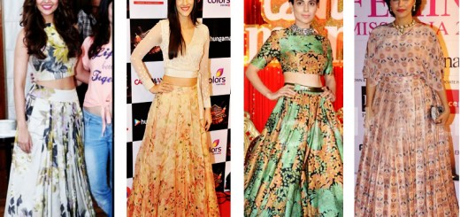 lehenga skirt_New_Love_Times