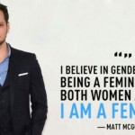 10 Powerful Clues You're Married To The Most Amazing Male Feminist