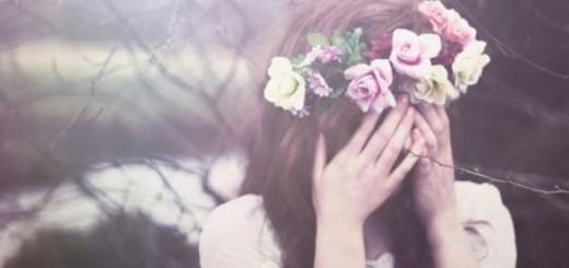shy woman6