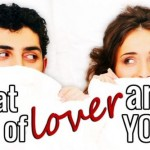 What Kind Of Lover Are You? Find Out Here